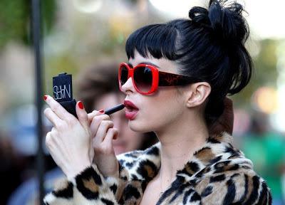 Krysten-ritter-nars-lipstick